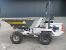 Barford SX R 3000 mini dumper usado