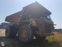 Caterpillar rigid dumper 773E