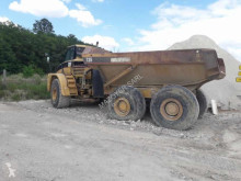 Caterpillar rigid dumper 735