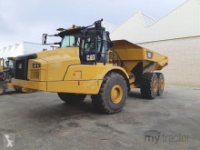 Caterpillar 745 tweedehands knikdumper
