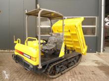 Yanmar track dumper C30R-2B