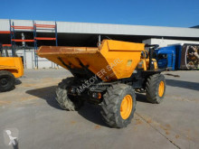 Ausa D600 APG used mini-dumper