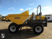 Wacker Neuson 9001 used mini-dumper