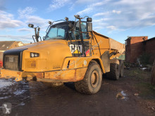 Caterpillar articulated dumper 730C2