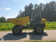 Wacker Neuson DW 90 used articulated dumper