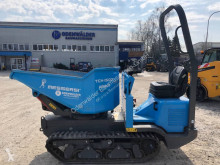 Messersi TCH-1500 tombereau sur chenilles occasion