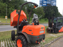 Ausa articulated dumper D 150 AHG