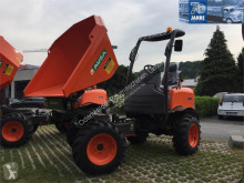 Ausa D 150 AHG used articulated dumper
