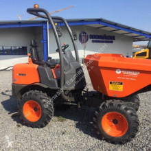 Ausa D150AHG used articulated dumper