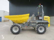 Neuson DW 60 mini-dumper second-hand