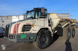 Terex TA 25 - used articulated dumper