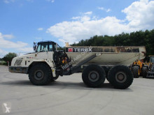 Terex articulated dumper TA 400