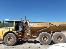 Volvo articulated dumper A 25 E 14404