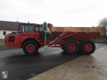 Volvo articulated dumper A 30 E 1562
