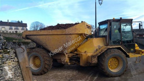 Hydrema 910 used articulated dumper