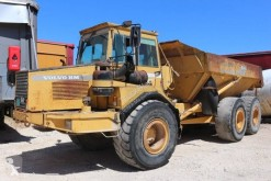 Volvo articulated dumper 5350 BM A25