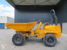 Thwaites 6 tonne (swivel) used mini-dumper