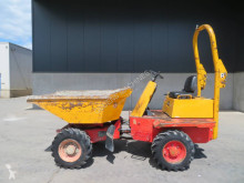 Thwaites 1.5 Tonne (swivel) used mini-dumper