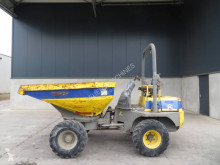 Ausa 350 D AH G used mini-dumper