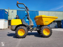 Ausa D 150 AHA used articulated dumper