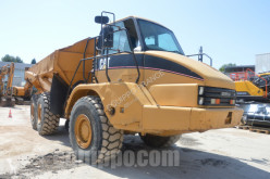 Used articulated dumper Caterpillar 730