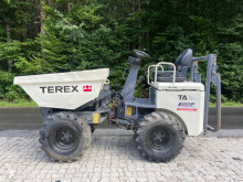 Terex TA1EH tweedehands mini dumper
