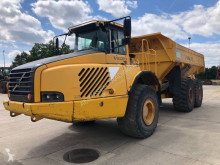 Volvo articulated dumper A 35 D