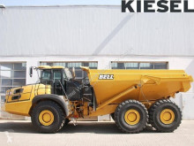 Bell B40 E used articulated dumper