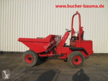 Barford articulated dumper SX 3000