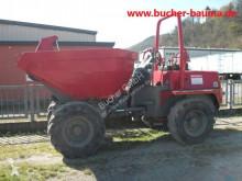 Ausa D 600 AP G used articulated dumper