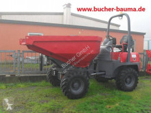 Ausa 400 AH D G used articulated dumper