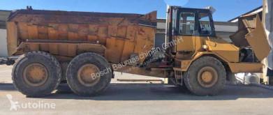 Dumper dumper articulado Komatsu HA250