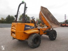 Thwaites mach 566 used mini-dumper