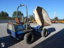 Terex 3001 mini-tombereau occasion