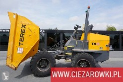 Dumper mini dumper Terex TA 9 Forward Tip