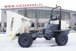 Terex TA 9 Forward Tip tweedehands knikdumper