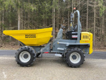 Wacker Neuson DW 60 used mini-dumper