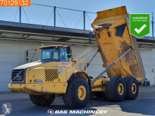 Volvo A 40 used articulated dumper