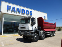 Tombereau Iveco Trakker AD410T45W occasion