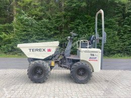 Terex TA1EH used mini-dumper