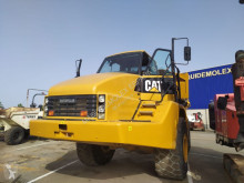 Caterpillar articulated dumper 740(6190)