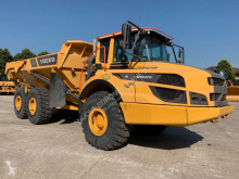 Volvo articulated dumper A 30 G