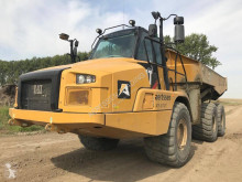 Caterpillar 730 used articulated dumper