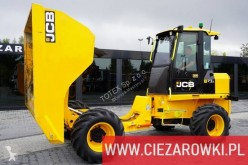 Sklápač JCB 7FT, load 7,000kg , 4x4 , kĺbový damper ojazdený