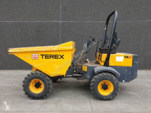 Used rigid dumper nc - TEREX TA3