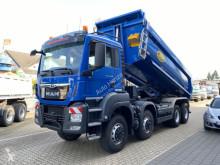 Camion benne MAN TGS TG-S Schalter Kipper