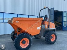 Ausa D 1000 AP Wandler used articulated dumper