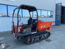 Ausa KC 250 HR used track dumper