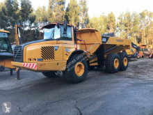 Volvo A 25 D used articulated dumper