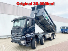 Camion benne TP Mercedes Arocs 3243 K 8x4 Arocs 3243 K 8x4, Retarder, Stahlmulde ca. 20m³